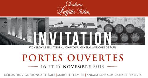 Chateau Laffitte Teston