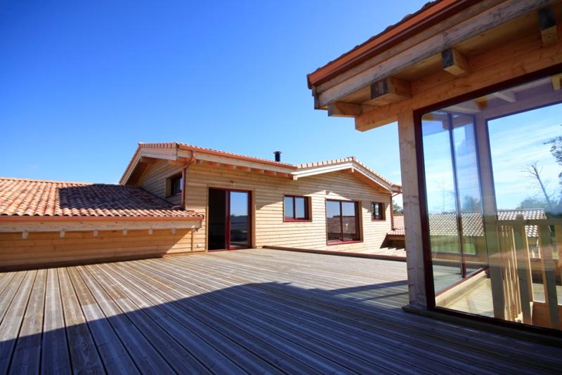Maisons individuelles Maison CYRIL