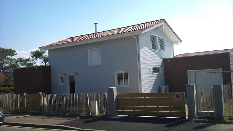 Maisons individuelles Maison GABRIEL