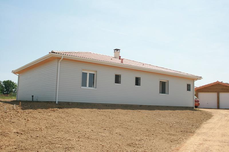 Maisons individuelles Maison CECILE
