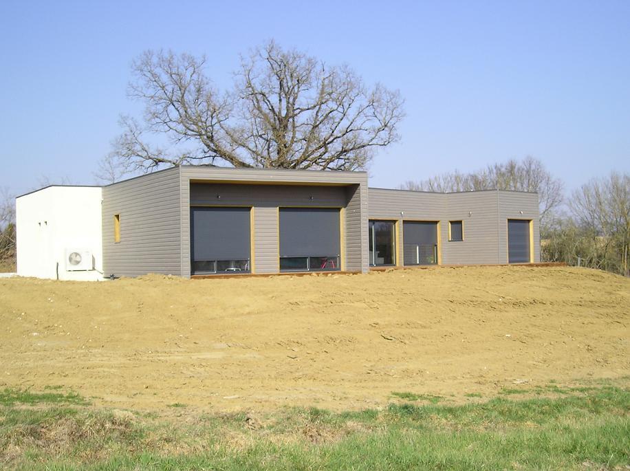 Maisons individuelles Maison FRANCK