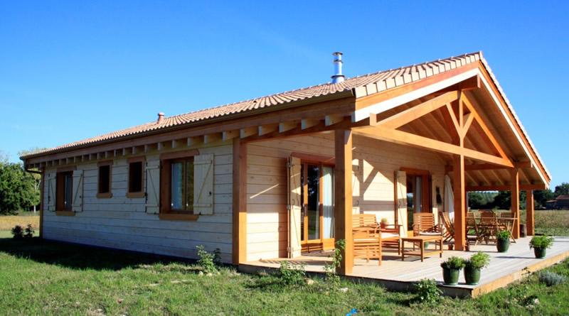 Maisons individuelles Maison AGNES