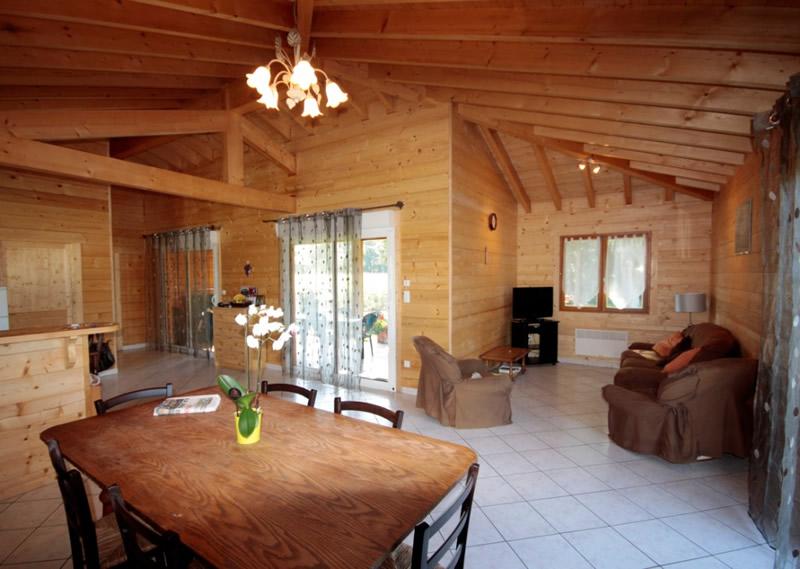 Maisons individuelles Maison BRIGITTE
