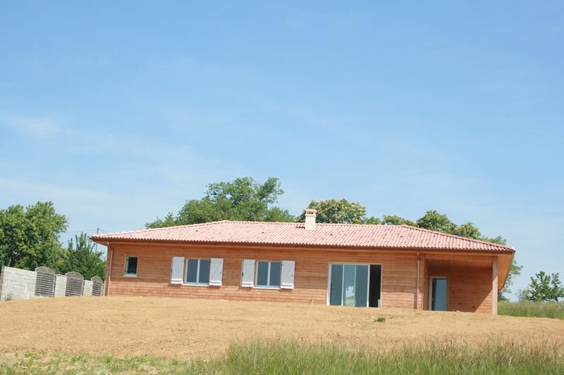 Maisons individuelles Maison CESAR