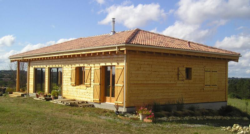 Maisons individuelles Maison SAMANTHA