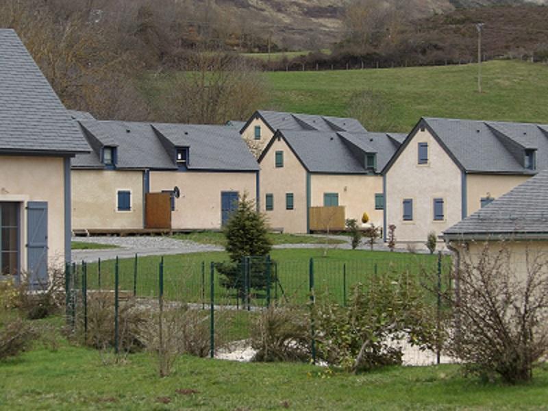 Maison Chalet Ossature Bois