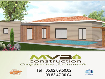 Maison constuction